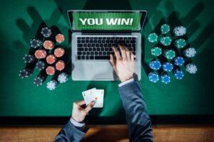 Main Judi Online Tanpa Deposit Gunakan Bonus Referal