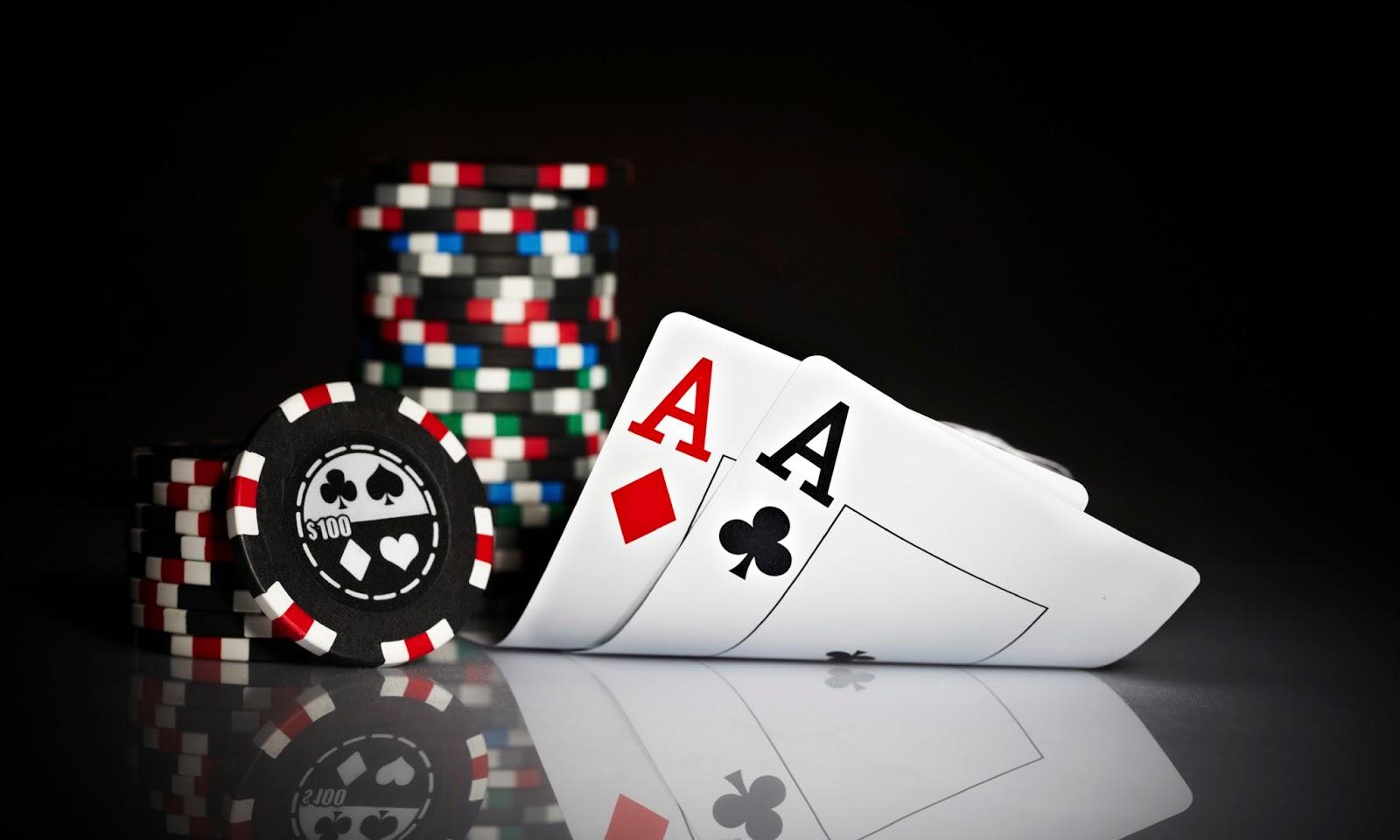 Pekerjaan Agen Judi di Situs Poker Online yang Harus Anda Ketahui