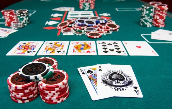 Pelajari Daftar Poker Online Terpercaya Untuk Bermain