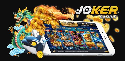 Trik Pemain Judi Slot joker123 Online Untuk Bisa Kaya